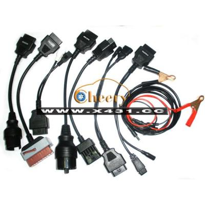 Cables for AUTOCOM CDP PRO for Cars
