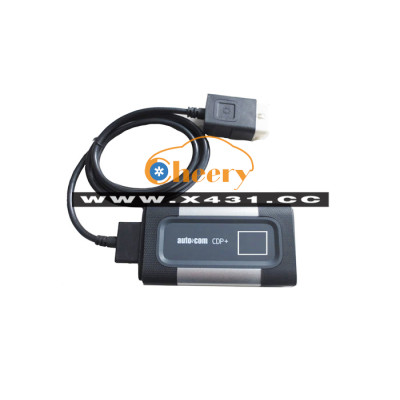 Autocom CDP PRO for Cars & Trucks 3 in 1 V2012 3 with keygen & LED and flight function TCS CDP+ PRO Plus