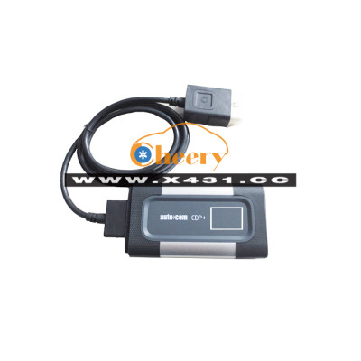 Autocom CDP PRO for Car & Truck 3 in 1 V2013. 2 with LED and flight function TCS CDP+ PRO Plus
