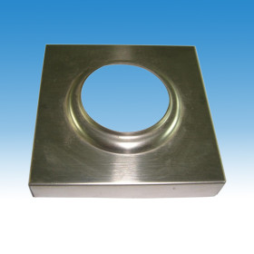 small parts metal fabrication