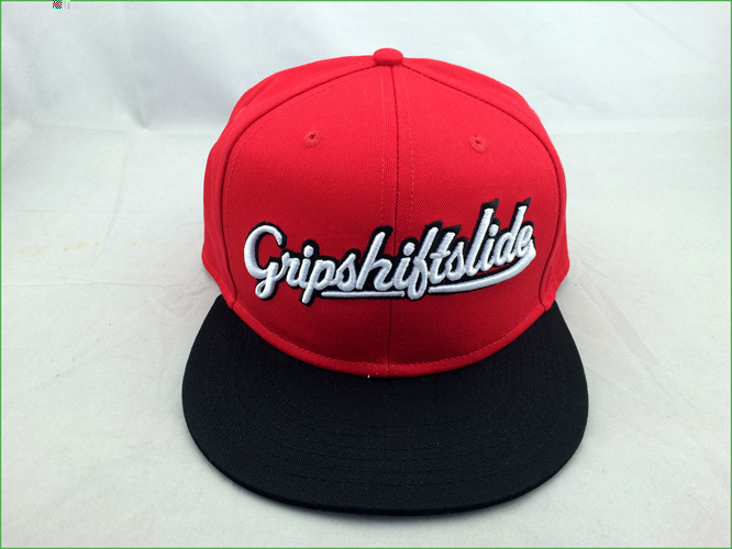 pictures of customize flat bill 3d embroidery snapbacks