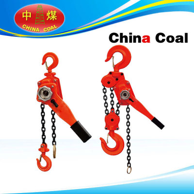HSH-A 619 series level block hoist