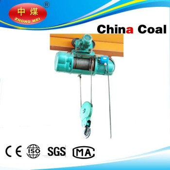 220V&10KN electric hoist