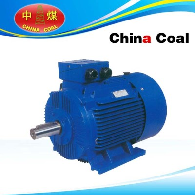 YB2D Series Pole-changing Multi-speed Three-phase Asynchronous Motor