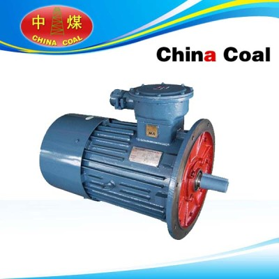 YBB Series Three-phase Asynchronous Motor
