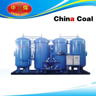 PSA oxygen producing plant