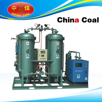Oxygen Plant System with CE Standard