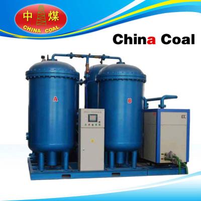 Pressure Swing Adsorption Oxygen system