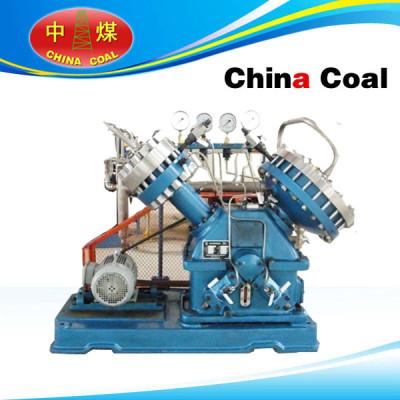 hydrogen compressor in industrial