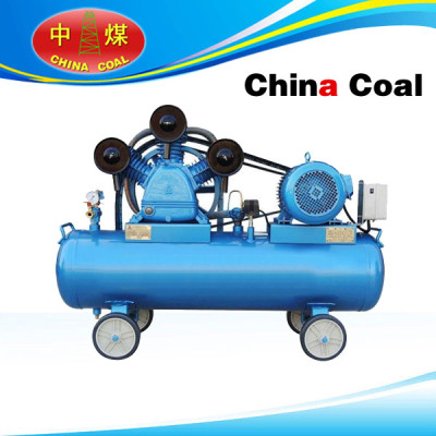 V-0.17-8  v belt drive air compressor