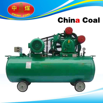 W-0.6/10 air compressor