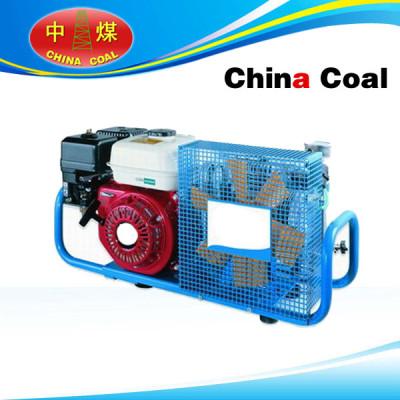 MCH-6 High Pressure Breathing Air Compressor