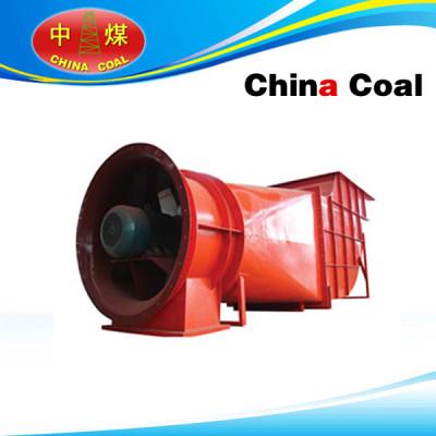 DK series mine blower