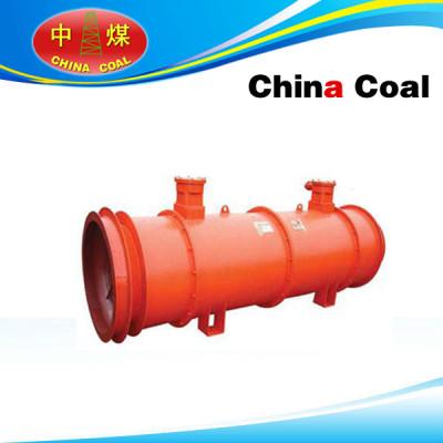 FBD mine ventilation