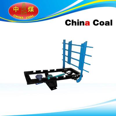 Three Gear Rail Retarder