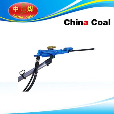 Air-leg Rock Drill