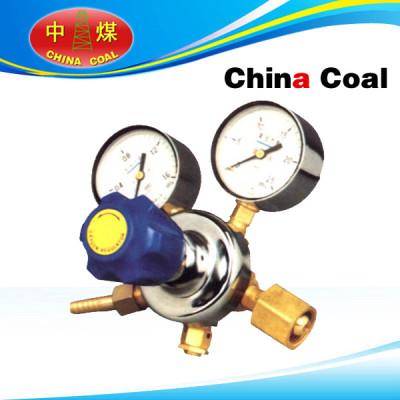 Cylinder pressure reducer