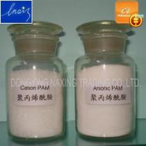 Cationic Polyacryamide