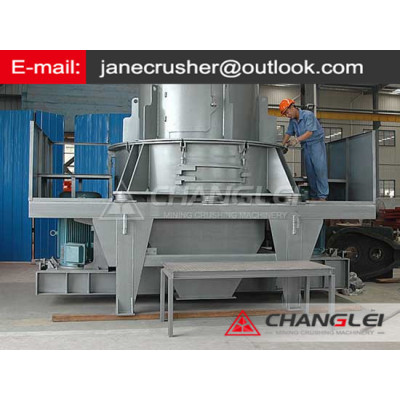 low price sand maker has a low price