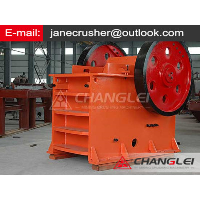The top-quality of  single toggle jaw crusher price for buyer Philippines