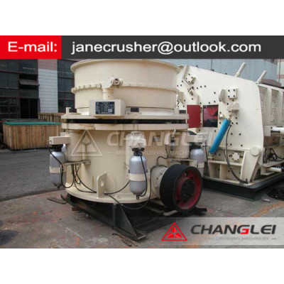The top-quality of  Potash hydraulic cone crusher in  Maldives