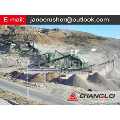 Supply Magnesite crushing machine   in Yemen