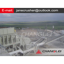 Environmental protection Talc cone crusher  in Turkey