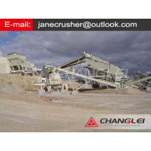 Complete Pyrite jaw crusher  in Hungary
