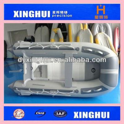 PVC/HYPALON inflatable boat