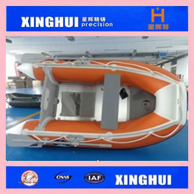 factory PVC inflatable boat for sale