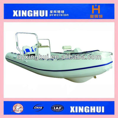 PVC high quality inflatable boat