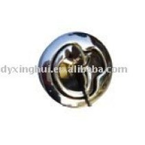 turning lock lift handle