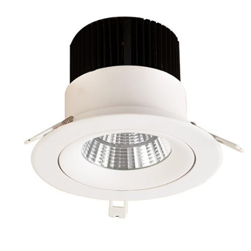latest 50w cree cob 6 inch recessed downlight china led downlight. Black Bedroom Furniture Sets. Home Design Ideas