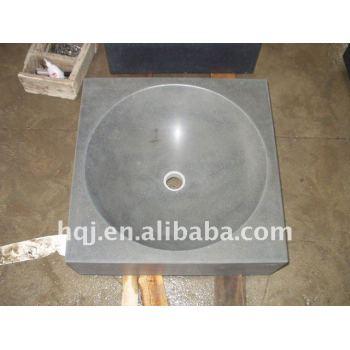 G685 Oriental Basalt Vanity Sink