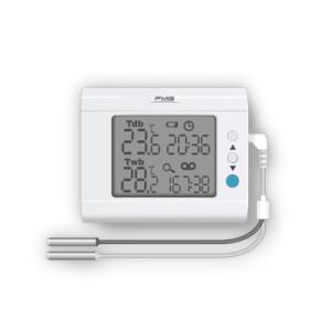 电子干湿球温度计