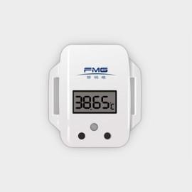 无线八通道温度计