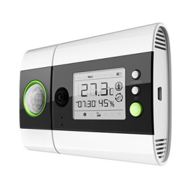 Air Conditioning Power Saver save 35% power for home hotel and office