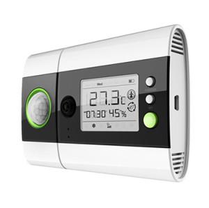 家庭酒店宾馆办公室空调自动节能设备无人时自动控制空调开关