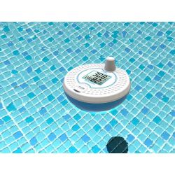 NEW Flaoting Pool Thermometer and monitor with app Wireless Bluetooth