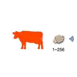 Cow Temperature Telemetry System