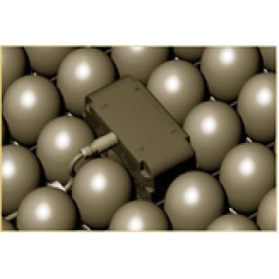 孵化设备蛋壳温度胚胎温度四通道红外测量仪表RS485数据接口