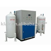 Psa generador de nitrógeno, la pureza: 99%, 99.9%, 99.99%