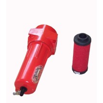 secador de aire comprimido filtro