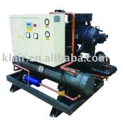 Refroidisseur d'eau industrielle match pour le moulage par injection plastique machine