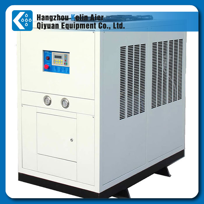 Countertop Water Chiller 5hp Chilled Water Chiller Unit
