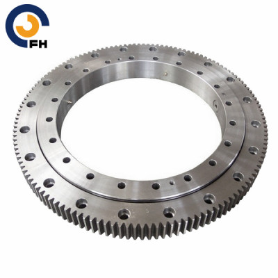 Cat Excavator Slewing Bearing