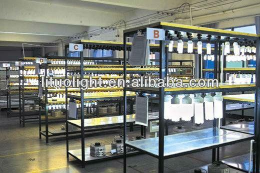 Low Price CFL SKD Glass Tube