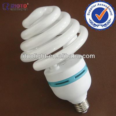 Hangzhou Linan Factory Umbrella CFL Glass Tube Made In China