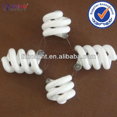 Small watt CFL SKD Glass Tube