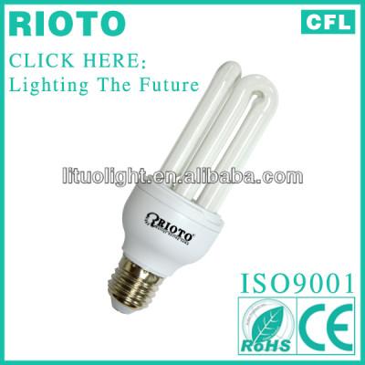 High quality 2U/3U/4U/5U CFL Glass Tube Made In China